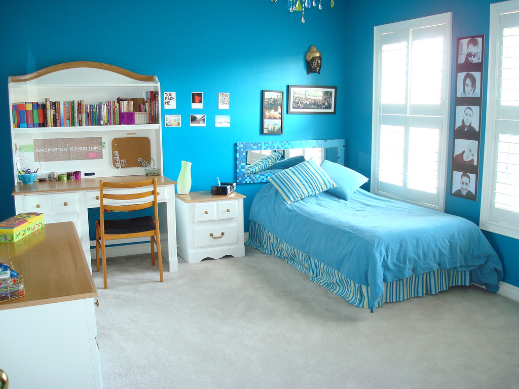 Featured Image of Smart Girl Bedroom Designs