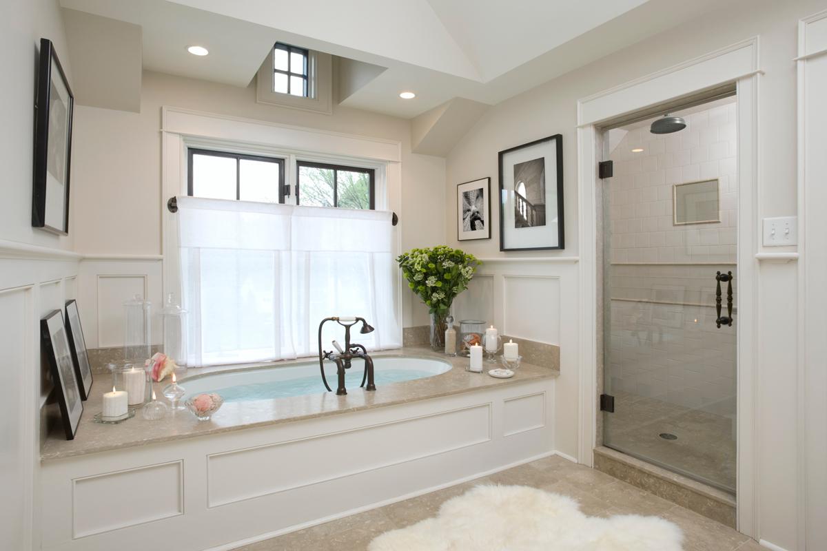 Featured Image of Stunning Oriental Bathroom Modern Design Ideas