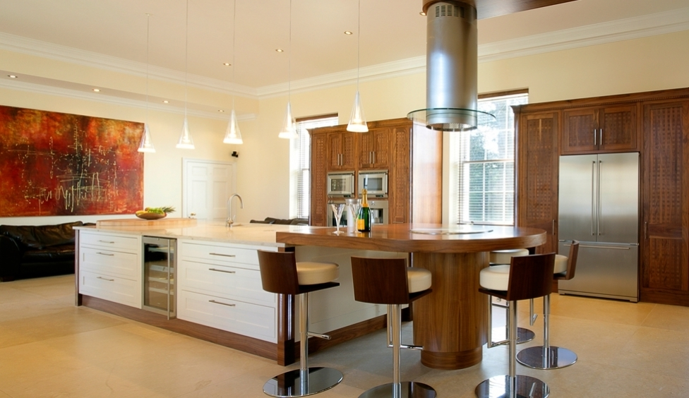 Featured Image of Stylish Modern Kitchen In Luxury Design