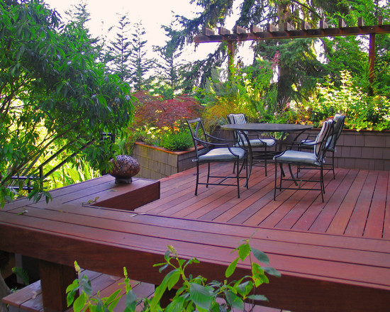 Featured Image of Terrace Design Ideas