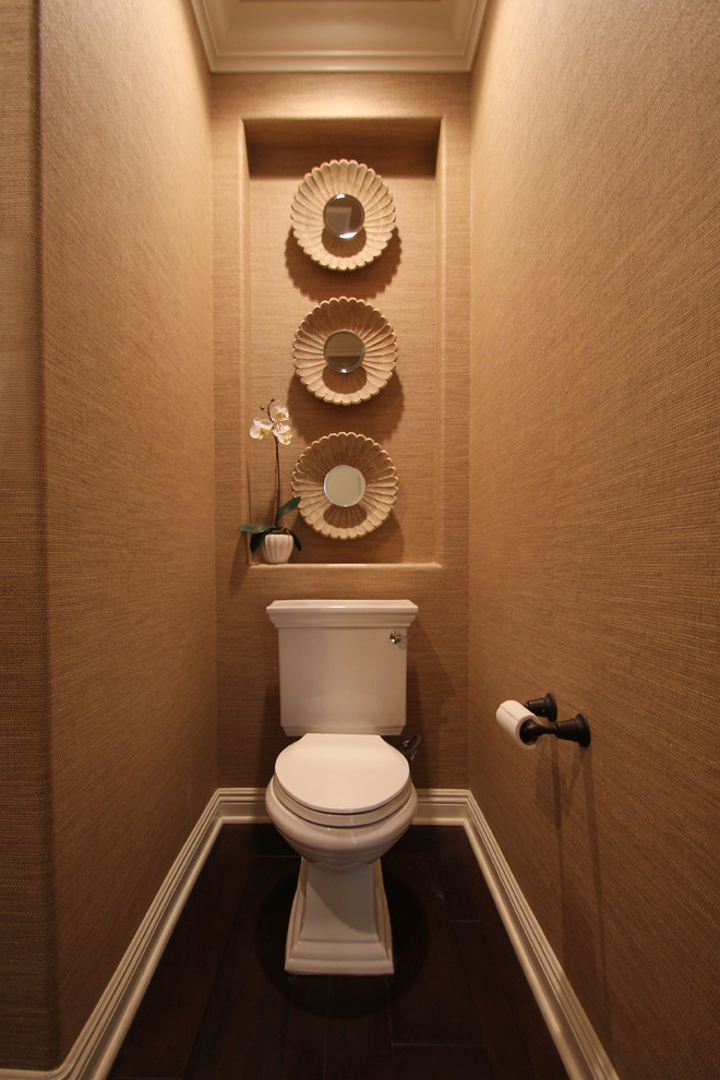Featured Image of Tiny Toilet Room Interior