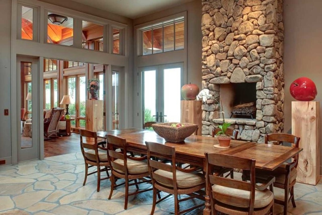 Featured Image of Traditional Dining Room Remodel To European Style
