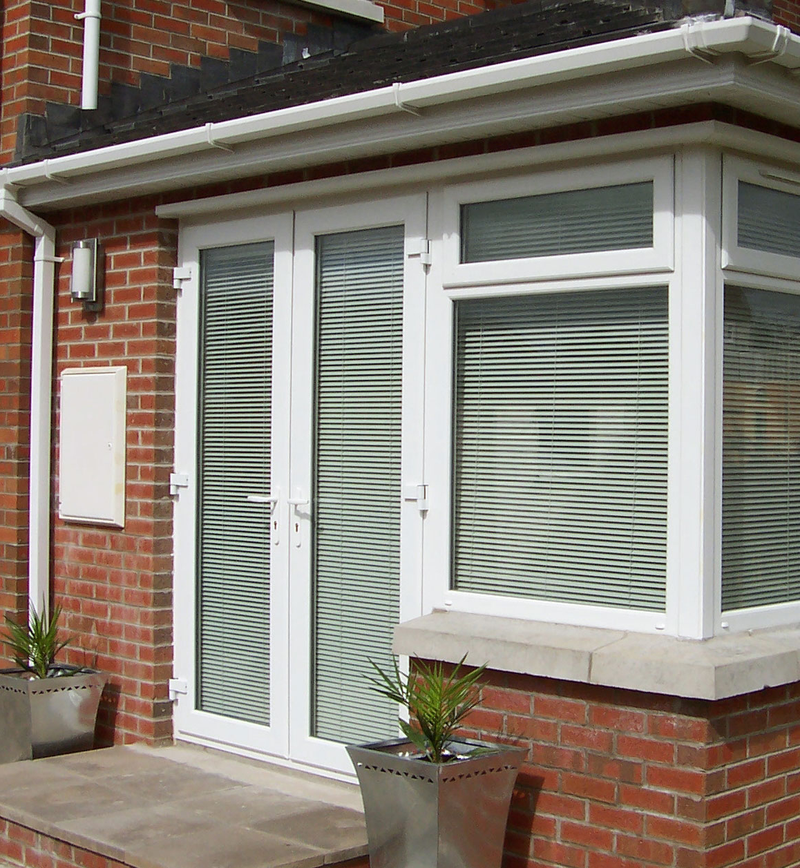 Featured Image of Traditional French Door