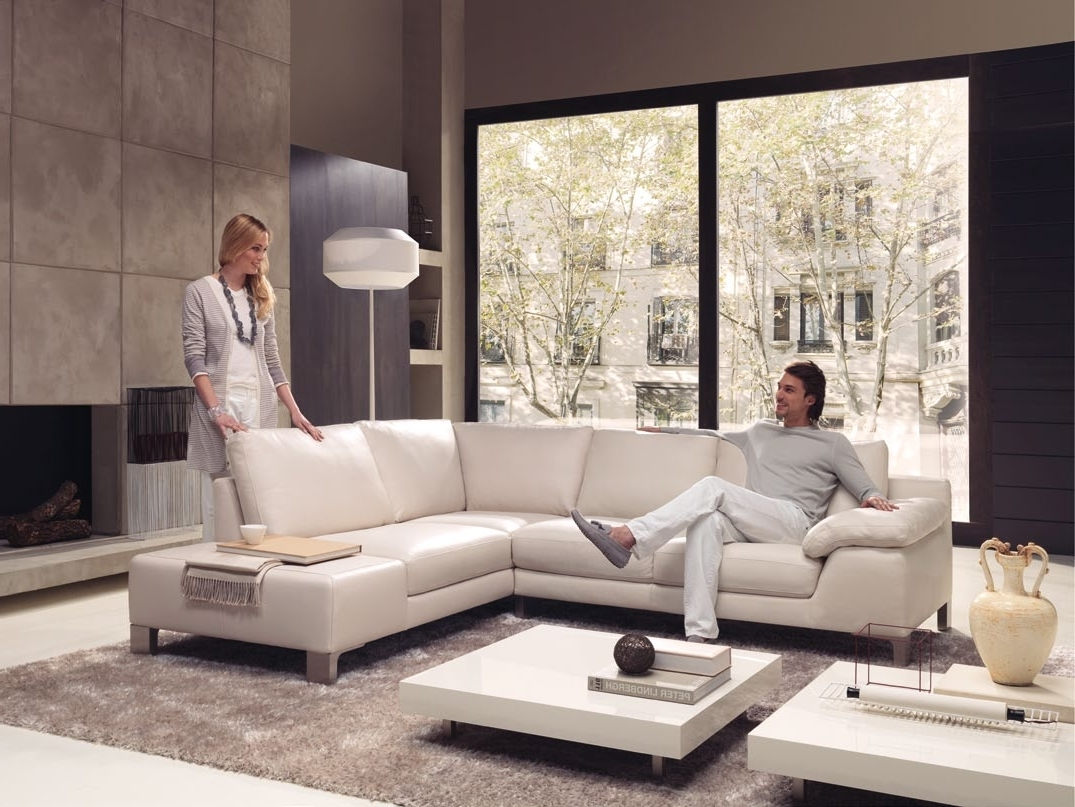Featured Image of Trendy Living Room Sofa
