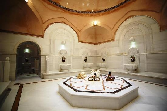Featured Image of Turkish Bath Design Ideas