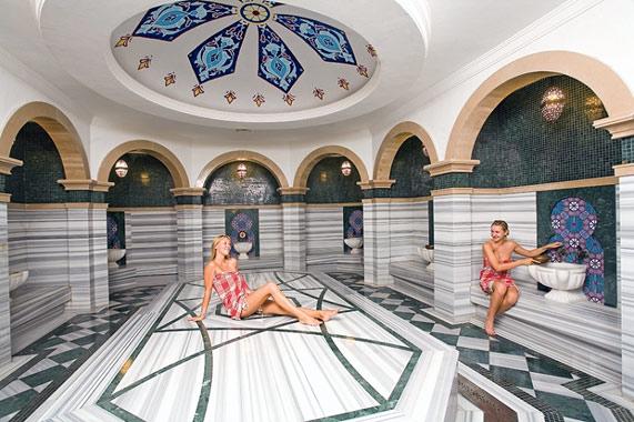 Featured Image of Turkish Bathroom Interior Design