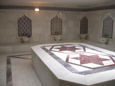 Featured Image of Turkish Bath Photo