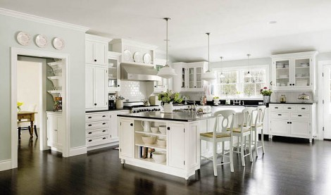 Featured Image of Unique Kitchen Design