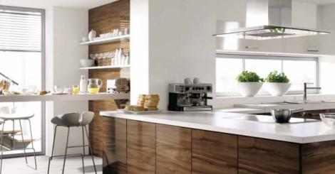 Featured Image of Unique Kitchen Interior Design Ideas
