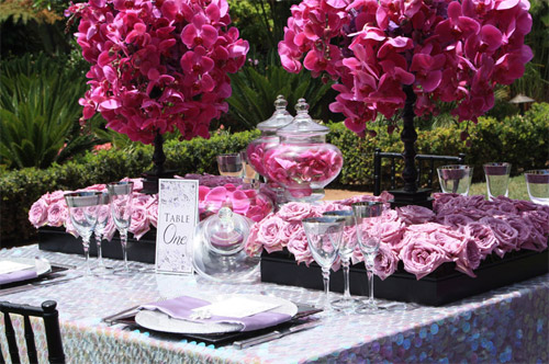 Featured Image of Wedding Reception Flower Decorations Ideas