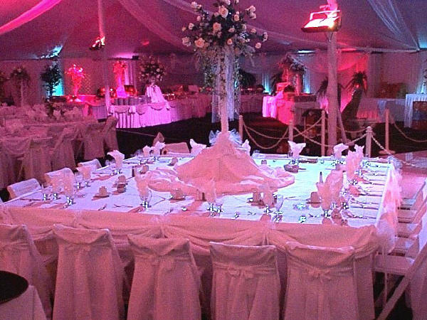 Featured Image of Wedding Reception Table Ideas