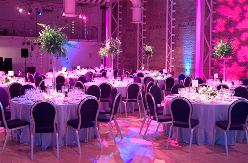 Featured Image of Wedding Table Decoration Design Ideas