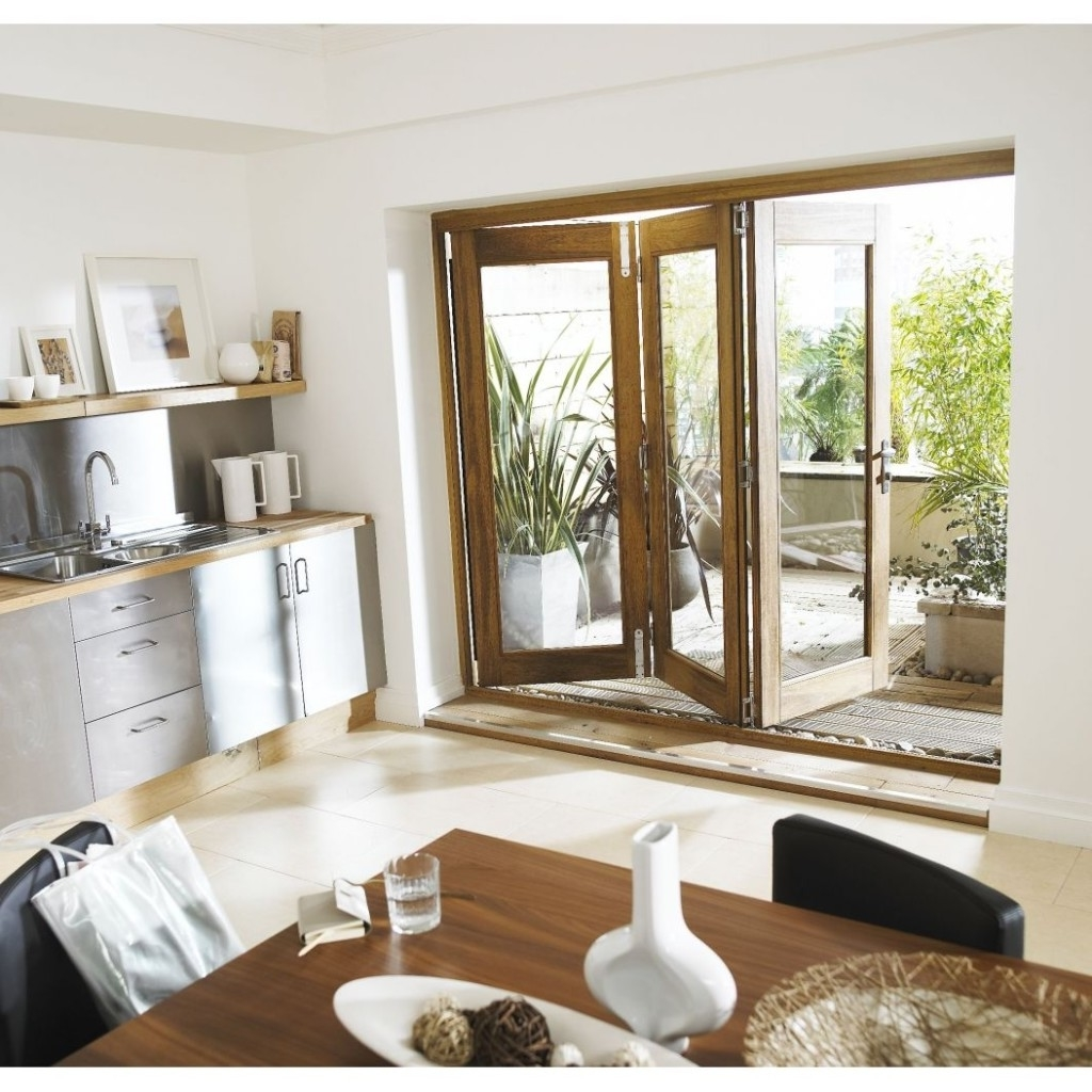 Featured Image of Wood Frame And Glass Door
