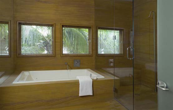 Featured Image of Wooden Bathroom Design Ideas