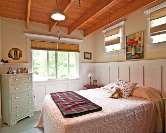 Featured Image of Wooden Bedroom Furniture Ideas