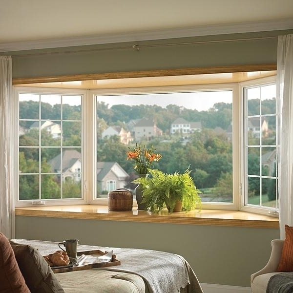 Featured Image of Bay Windows Design Ideas