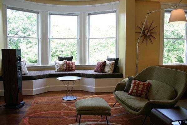 Featured Image of Bay Windows For Living Rooms
