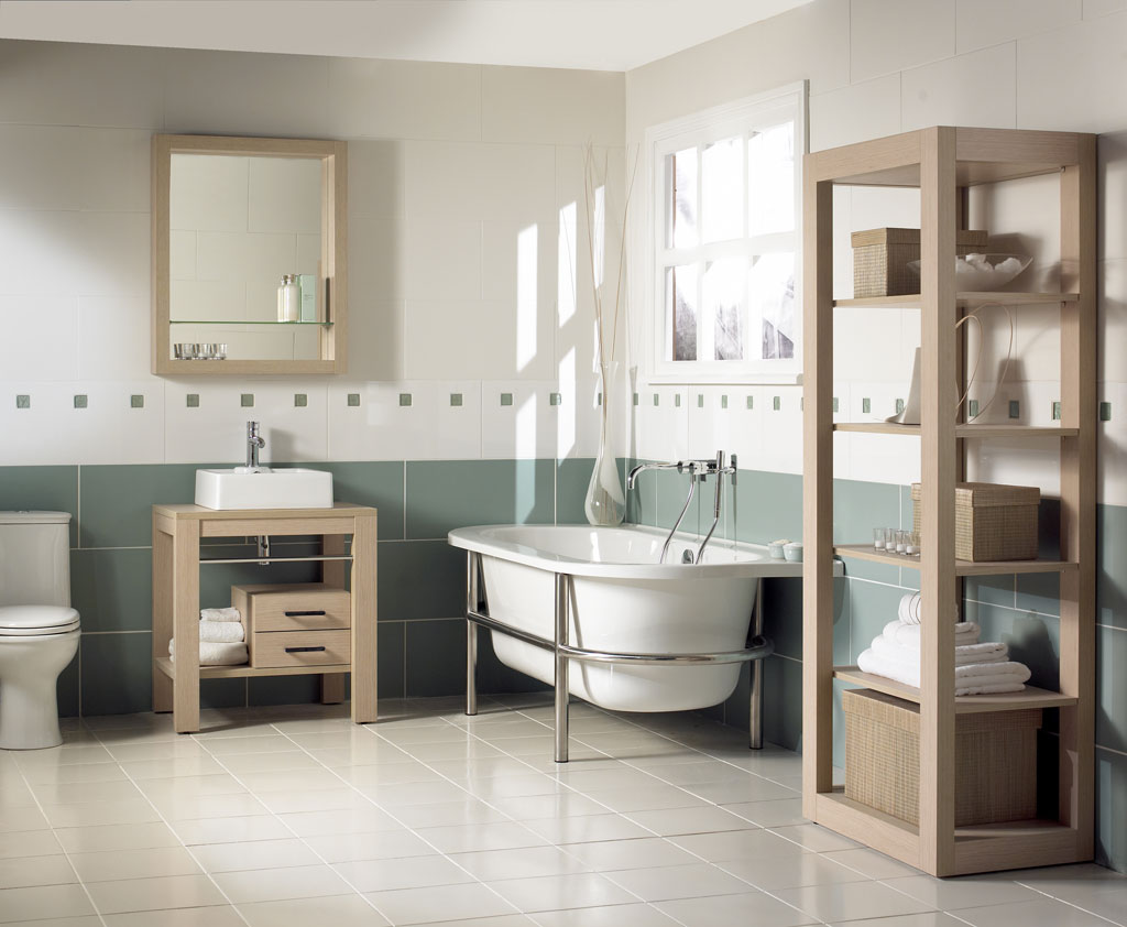 Featured Image of Beautiful Eye Catching Modest Bathroom Designs