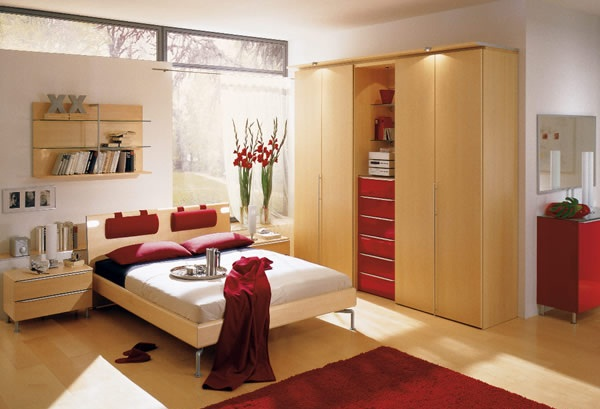 Featured Image of Bedroom Modern Interior Design