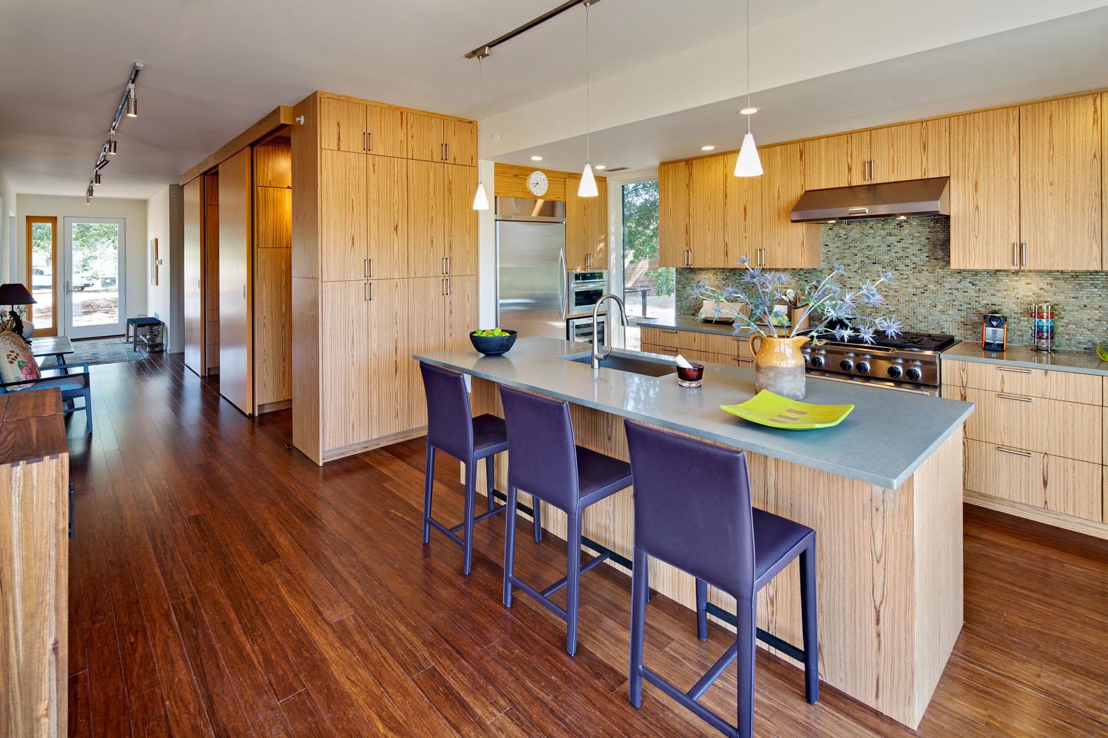 Featured Image of Best Modern Prefab Home Interior Design