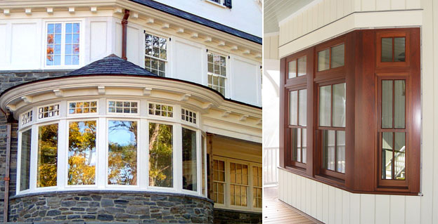 Featured Image of Contemporary Bay Windows For Homes