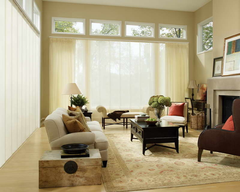 Featured Image of Contemporary Curtain For Living Room