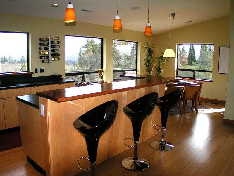 Featured Image of Contemporary Home Bar Furniture Decor