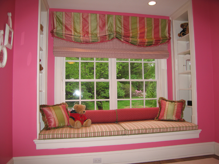 Featured Image of Cute Bay Windows Decor