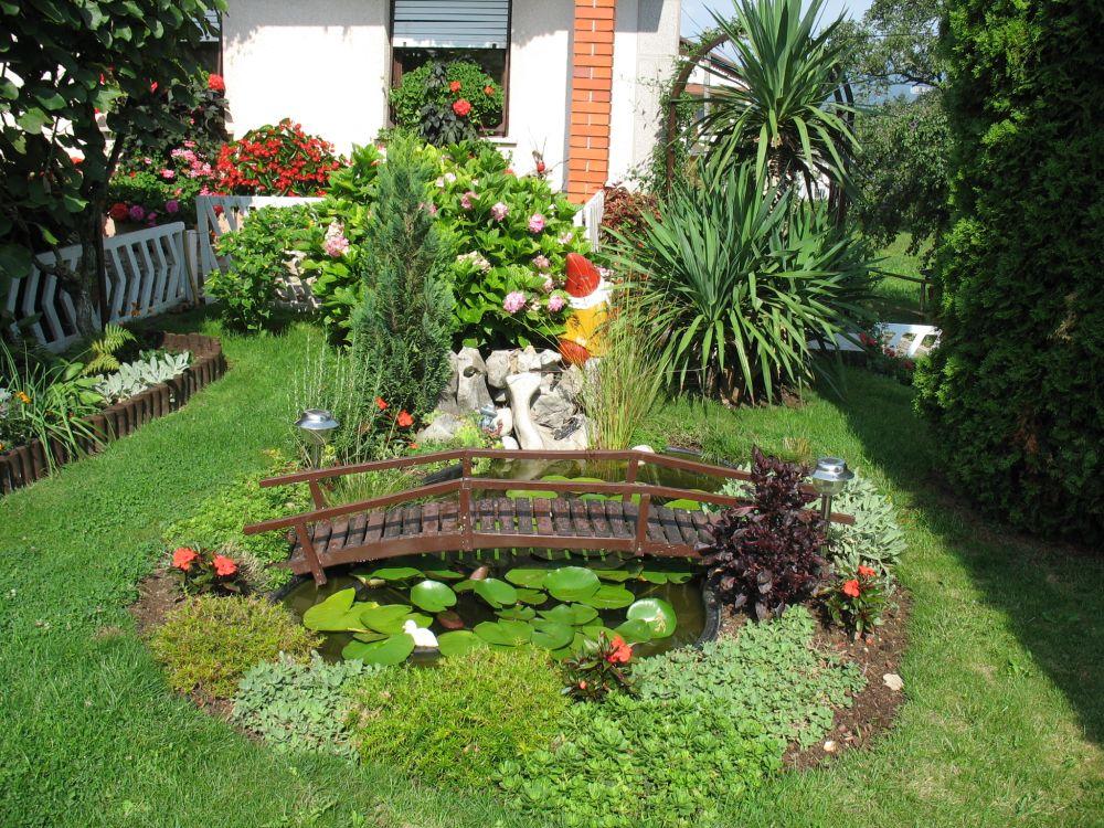 Featured Image of Garden Design Ideas
