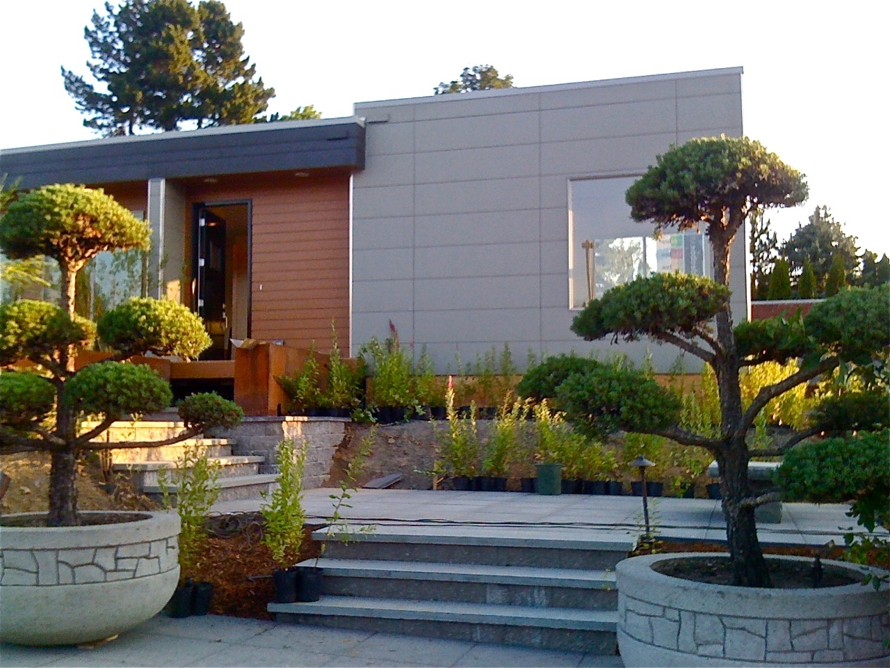 Featured Image of Green Home Prefab Modern Homes Minimalist Ideas