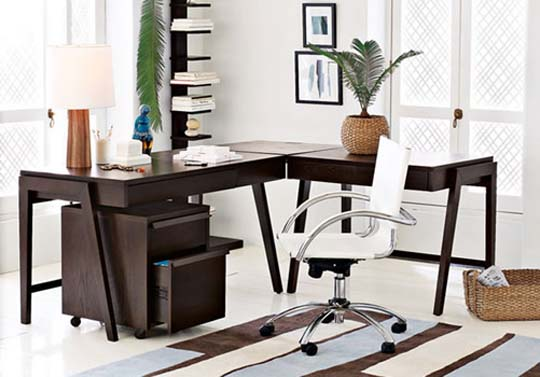 Featured Image of Home Office Furniture Desks Pc