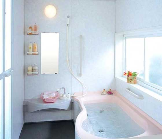 Featured Image of Minimalist Bathroom Layouts