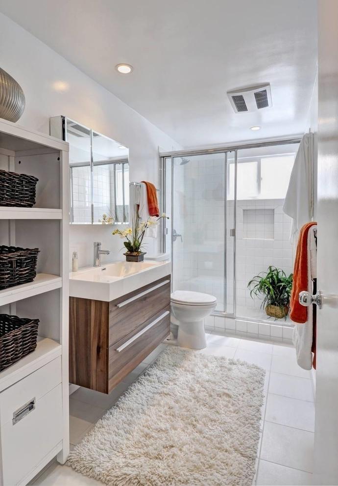 Featured Image of Minimalist Modern Bathroom Vanity
