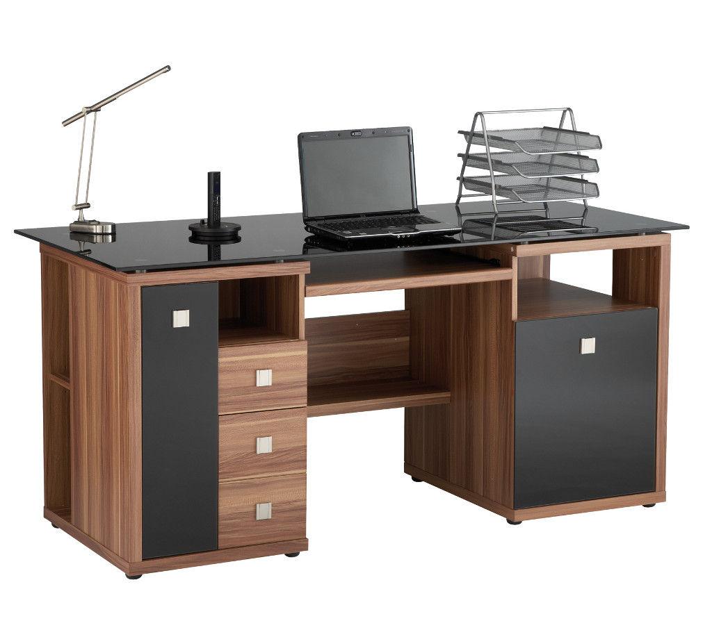 Featured Image of Minimalist Stylish Modular Home Office Desks