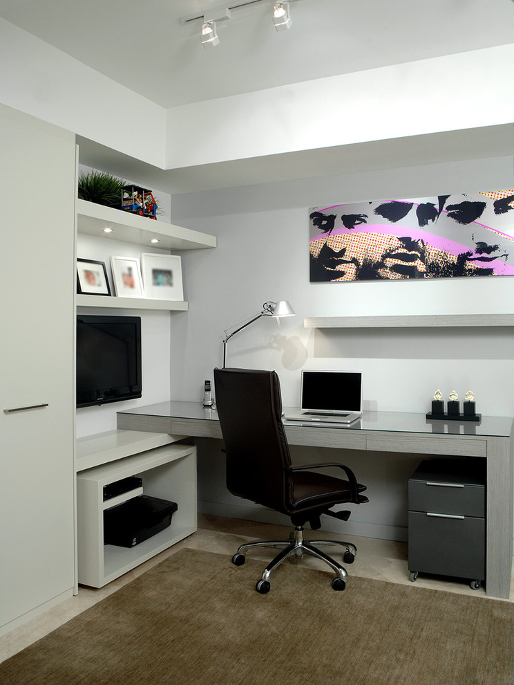 Featured Image of Modern Desks For Home Office