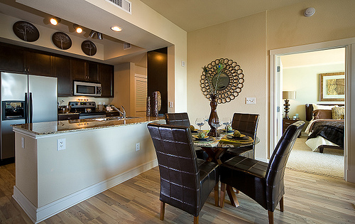 Featured Image of Modern Dining Room Style