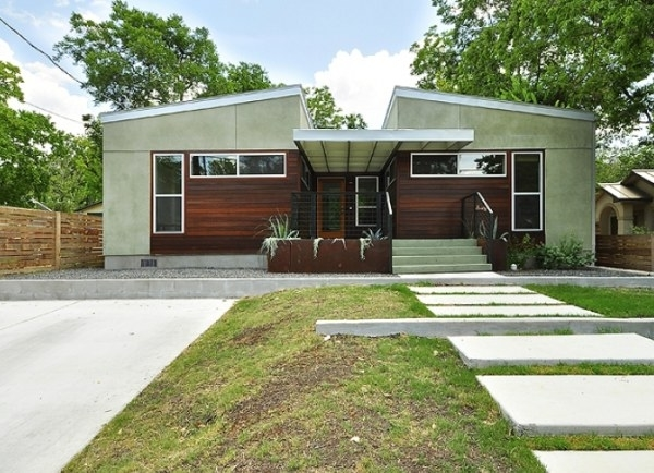 Featured Image of Modern Prefab Home Affordable Exterior Design