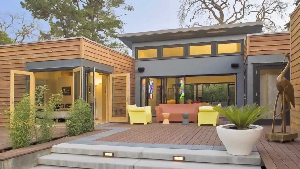 Featured Image of Modern Prefab Home Floor Plans