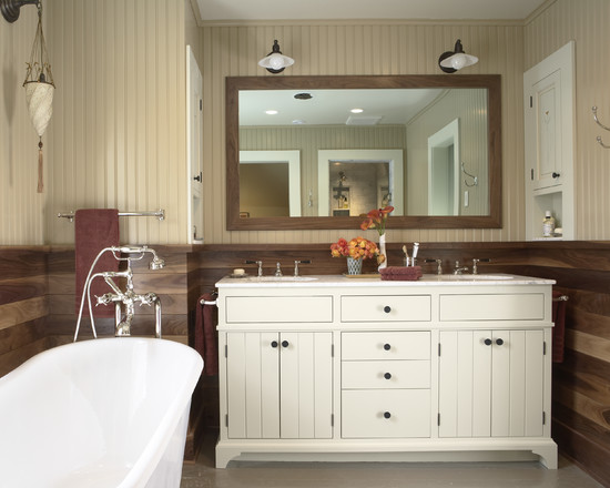 Featured Image of Traditional Bathroom Remodeling