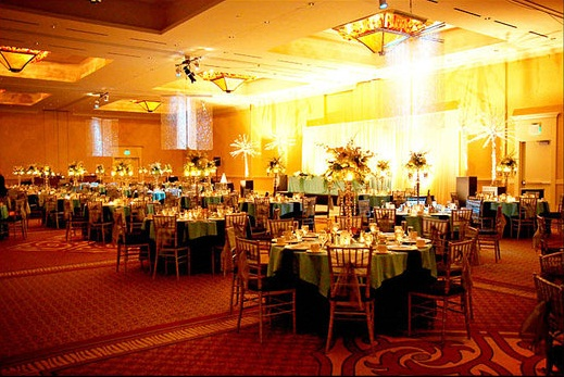 Featured Image of Wedding Decoration Night Ideas