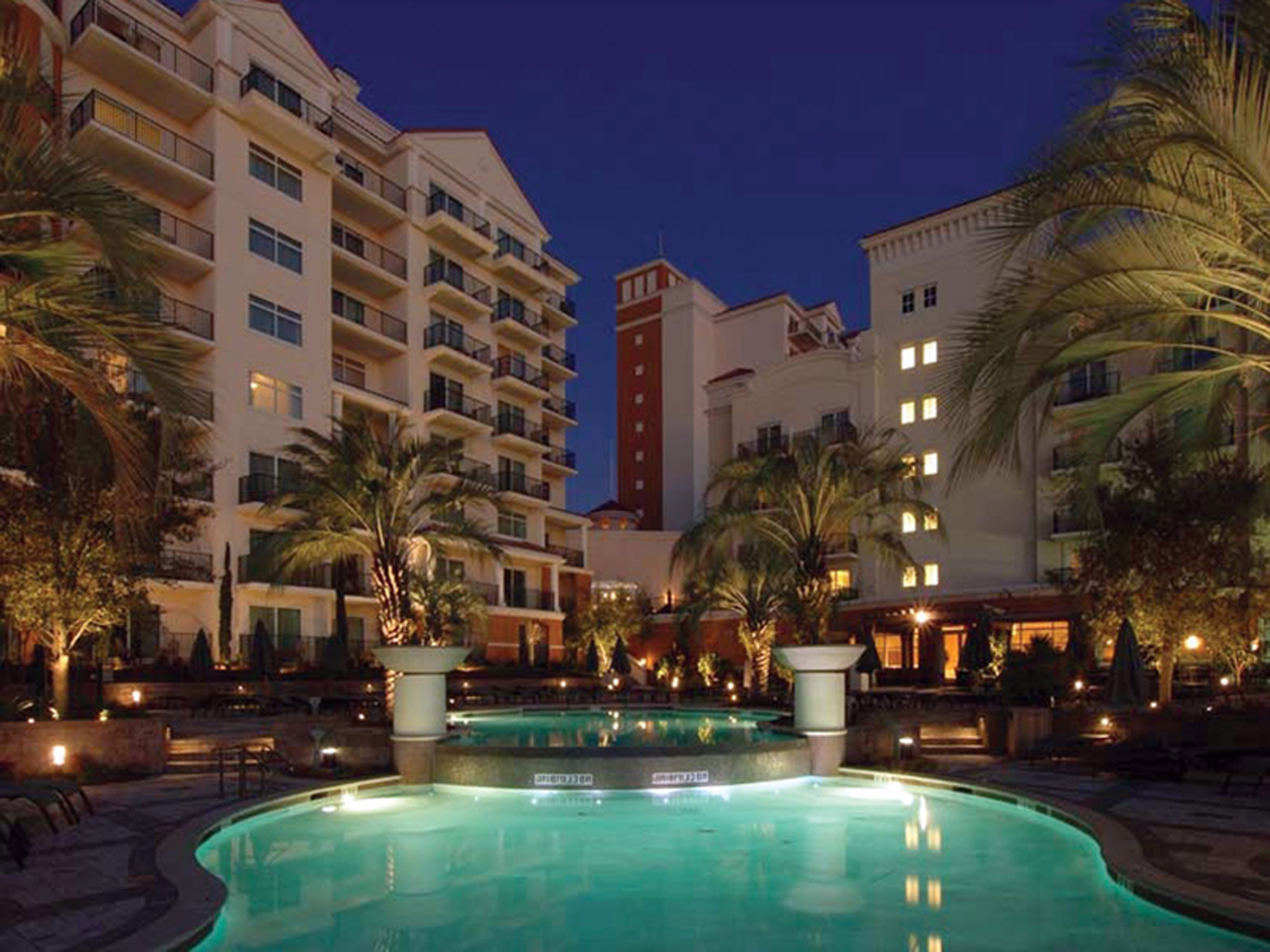 Amazing Outdoor Lighting Photos Of Landscapes And Architectural Pool Area Lighting (View 27 of 28)