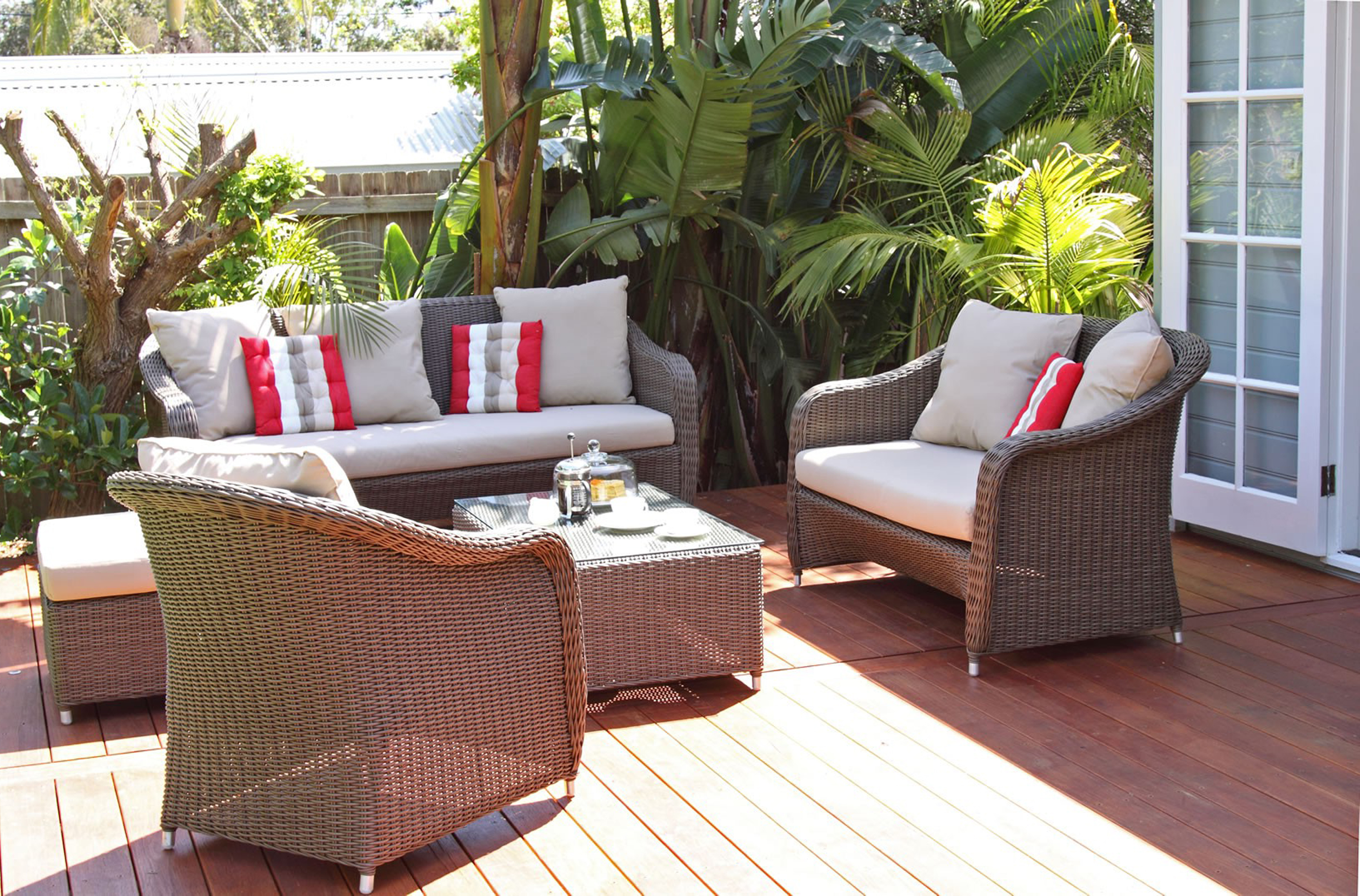 garden modern outdoor and patio furniture decoration 1 of 28