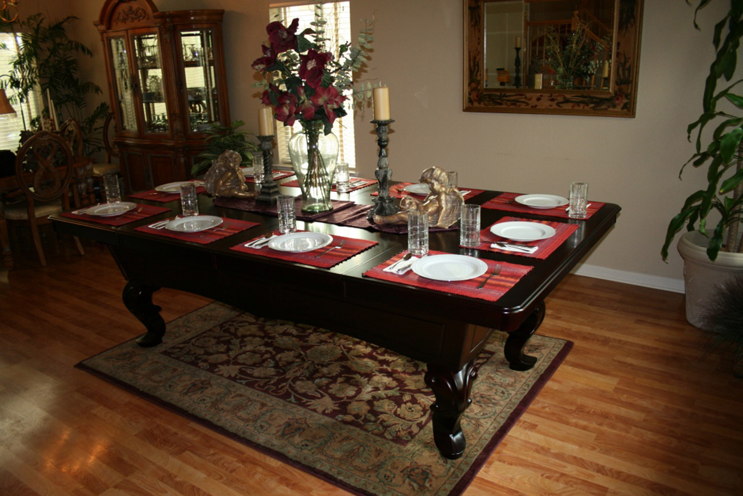 Amazing Pool Table Dining Top Pool Tables Dining Room Table (Image 21 of 28)