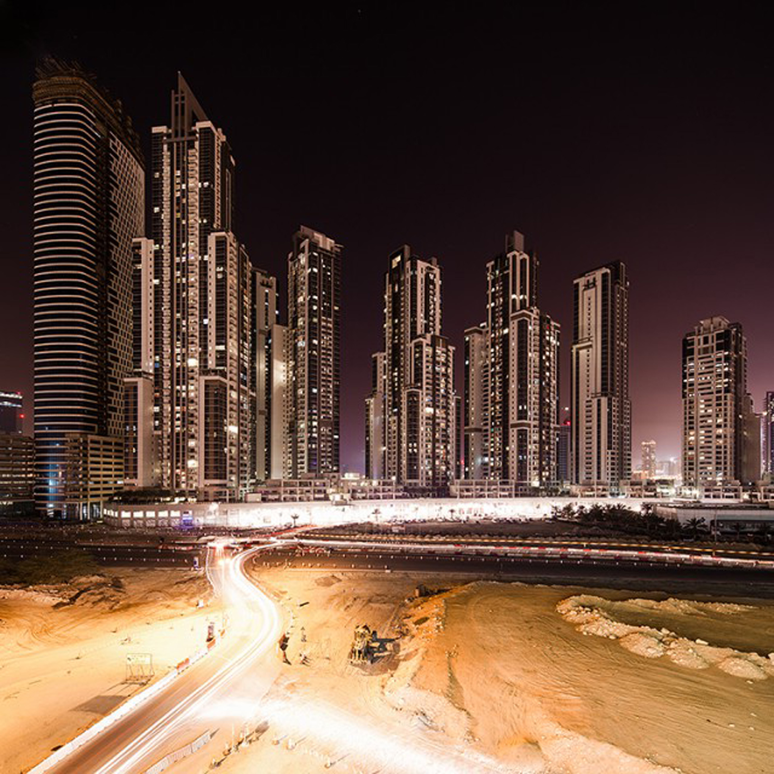 Apartments Scape Listed In Spectacular Cape In Dubai City (Image 42 of 45)
