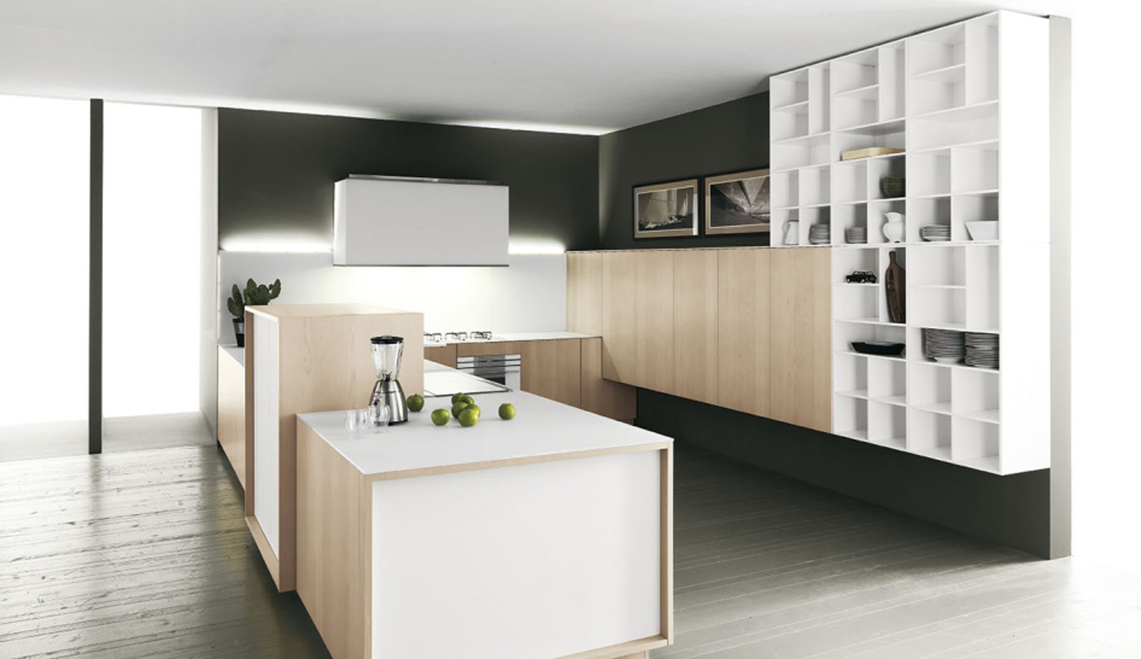 Inspiration For Contemporary Plan For Elegant Indesign Blog Post Minimalist Kitchen (View 6 of 39)