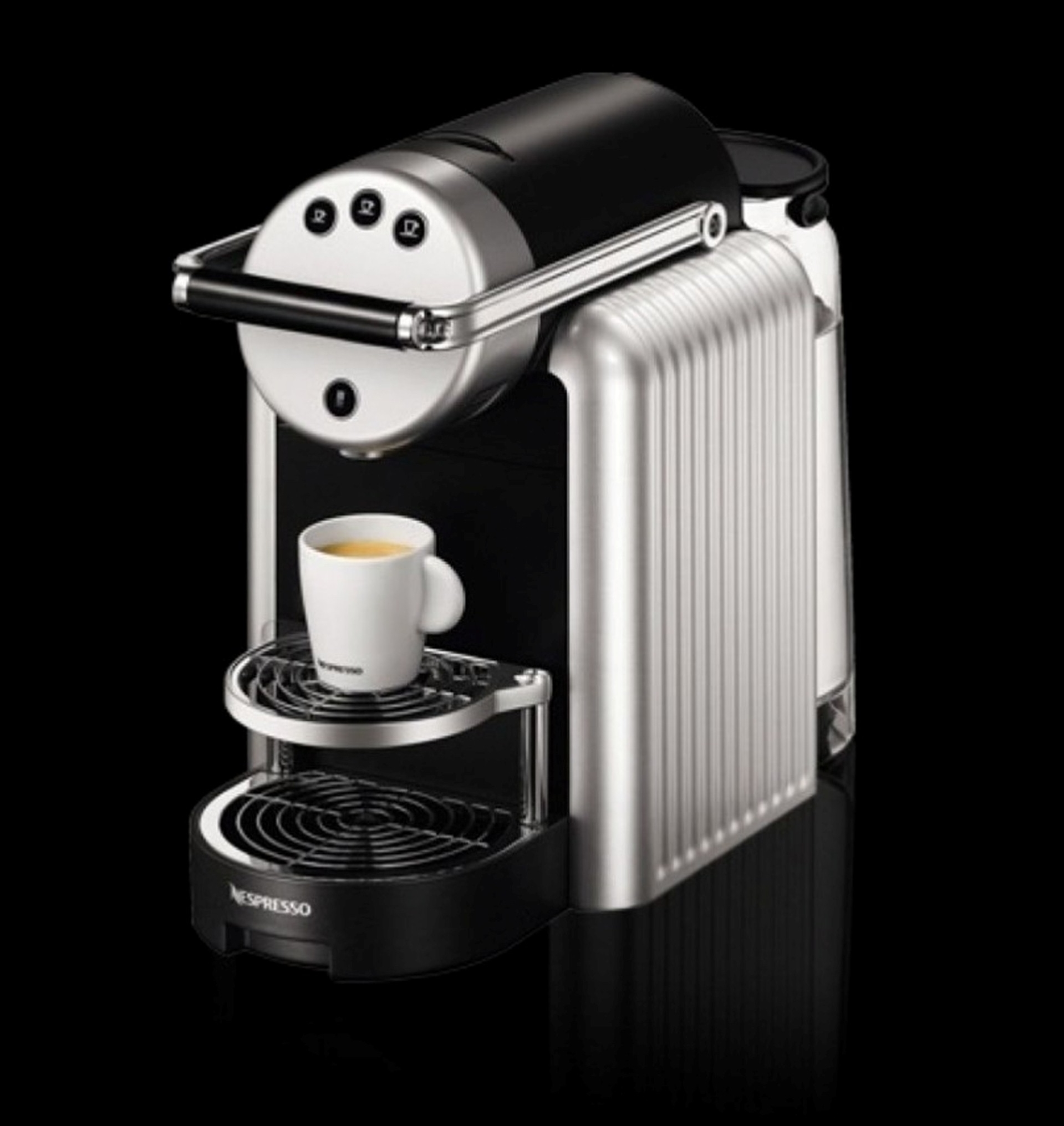 Luxurious Photos Of Future Kitchen Technology With Espresso Zenius Coffee Maker Future Technology Exclusive Kitchen Idea (Image 25 of 123)