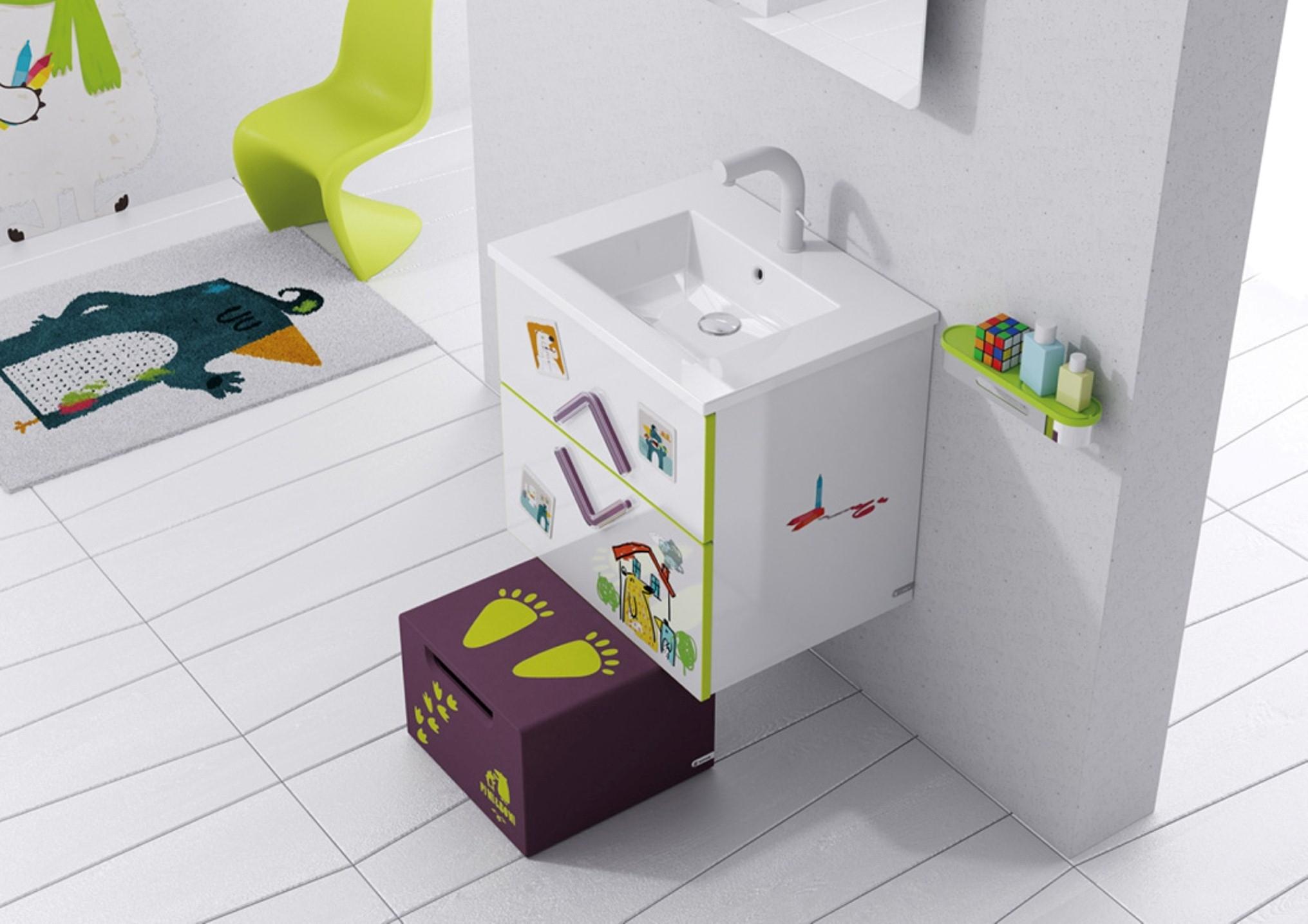 Kids bathroom designs 2016 - Luxury Kids Bathroom Design With Added Design Luxury Kids Bathroom And Artistic To Various Settings Layout