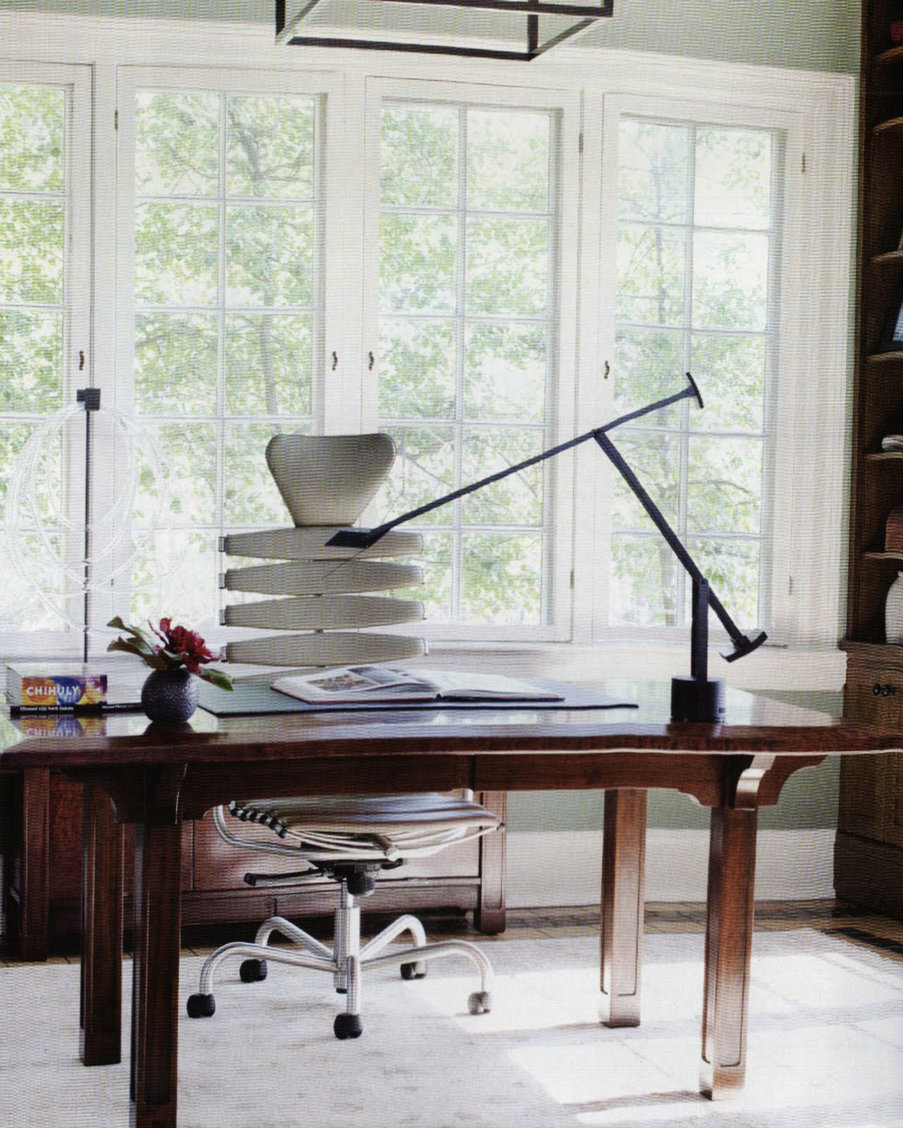 Featured Image of Best Modern Home Office Decorating Ideas