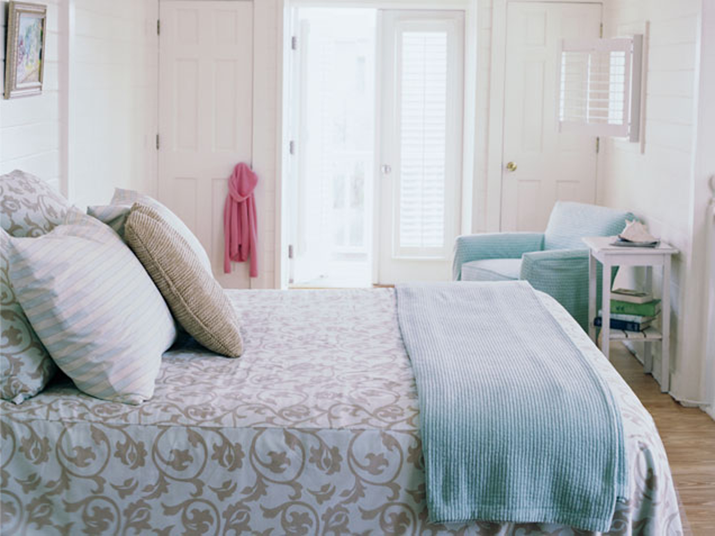 Pretty Bedroom Ideas (Image 16 of 28)