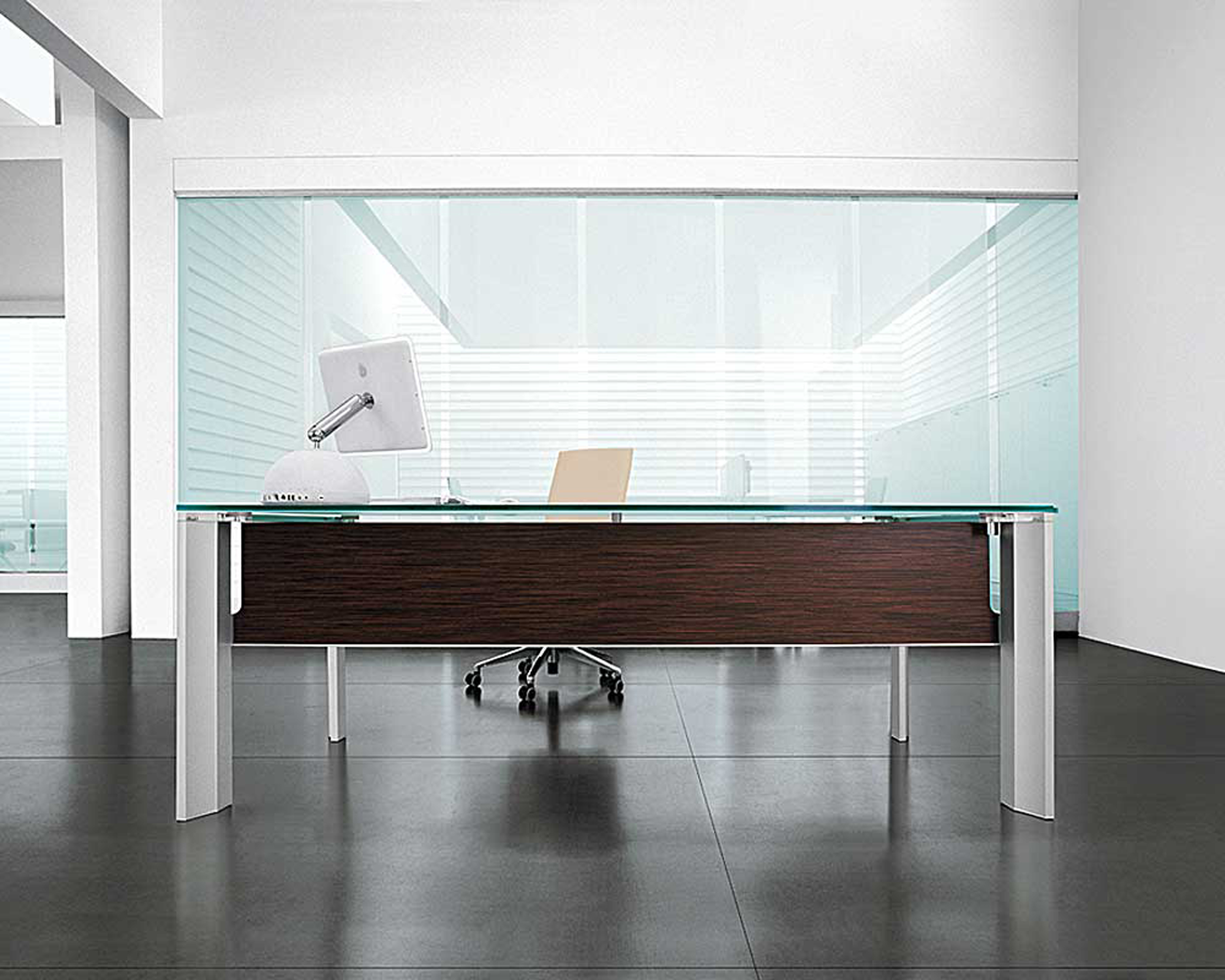 Best modern home office decorating ideas 14089 interior for Simple office furniture design